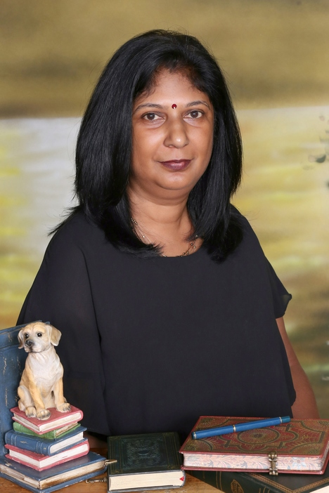 Mrs Chinsamy