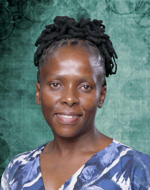 Mrs Khumalo