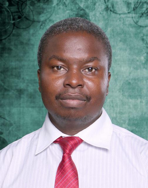 Mr Makoni
