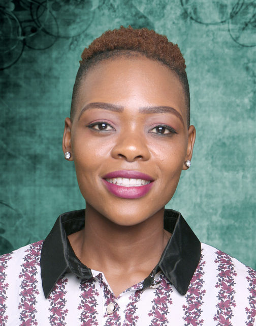 Mrs Mbokane