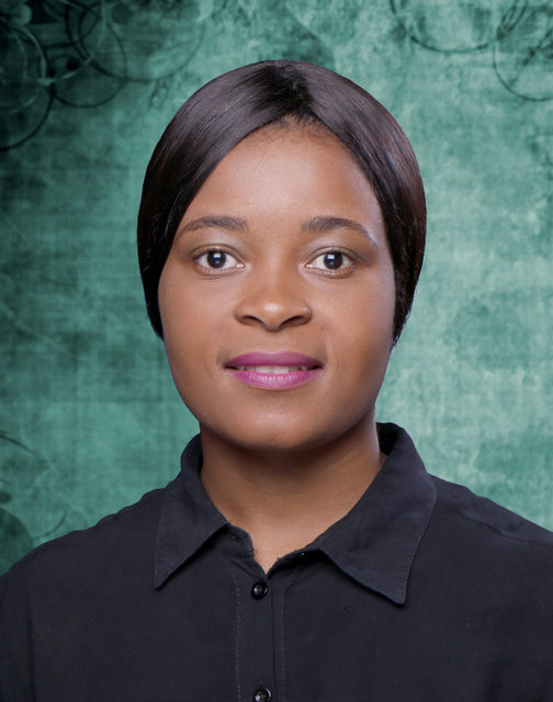 Ms Nyameni