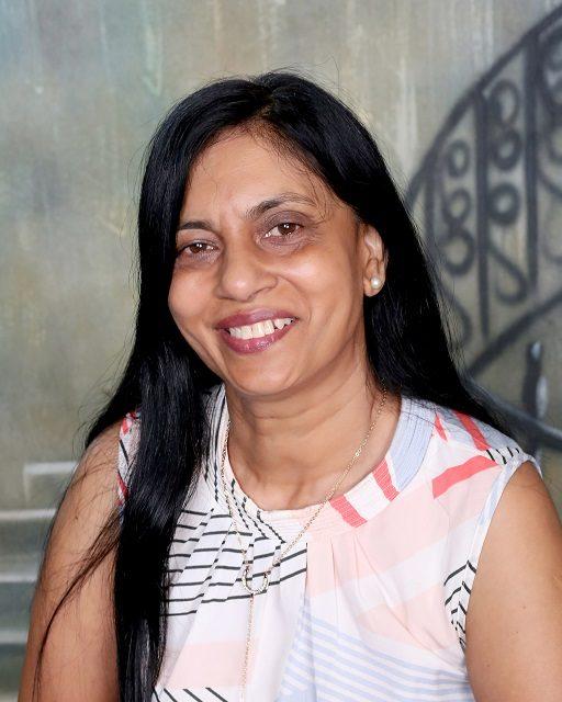 Mrs Ramsamy