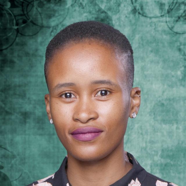 Ms Gumede